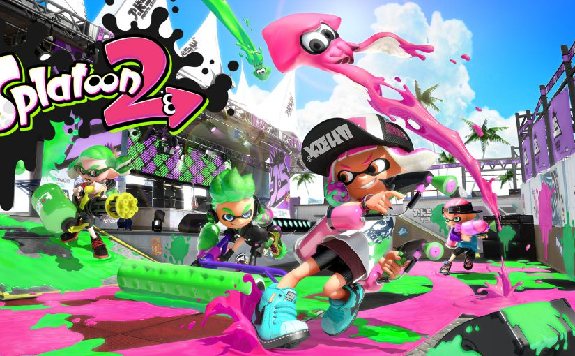 Splatoon 2: Issues revisited