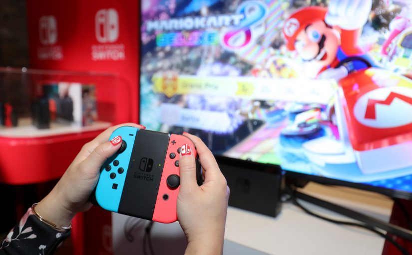 Nintendo Switch: Nine months later