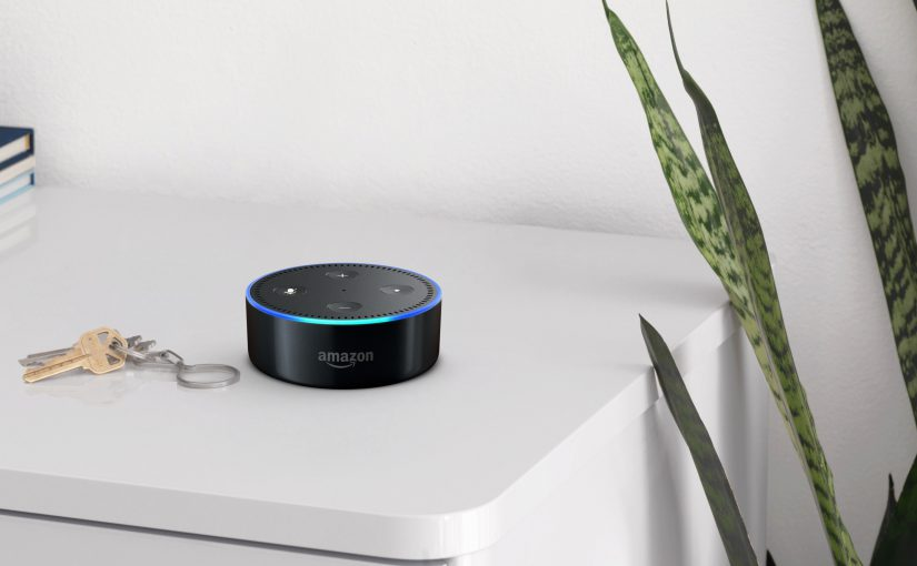 The slippery slope of home automation: Echo, Spotify and more