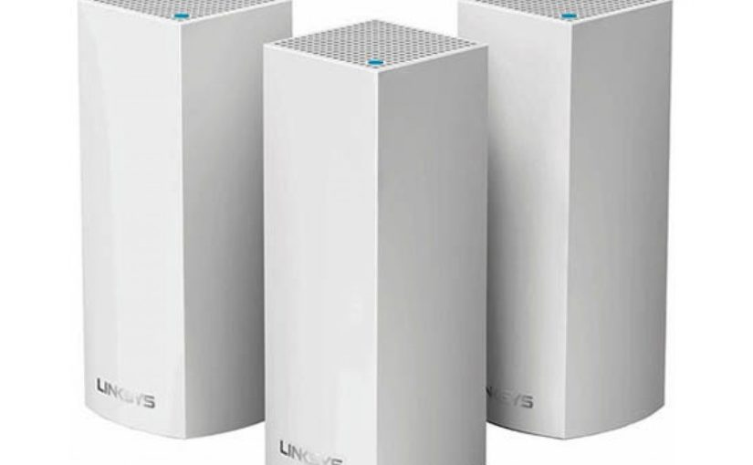 Linksys Velop: Home mesh, take two