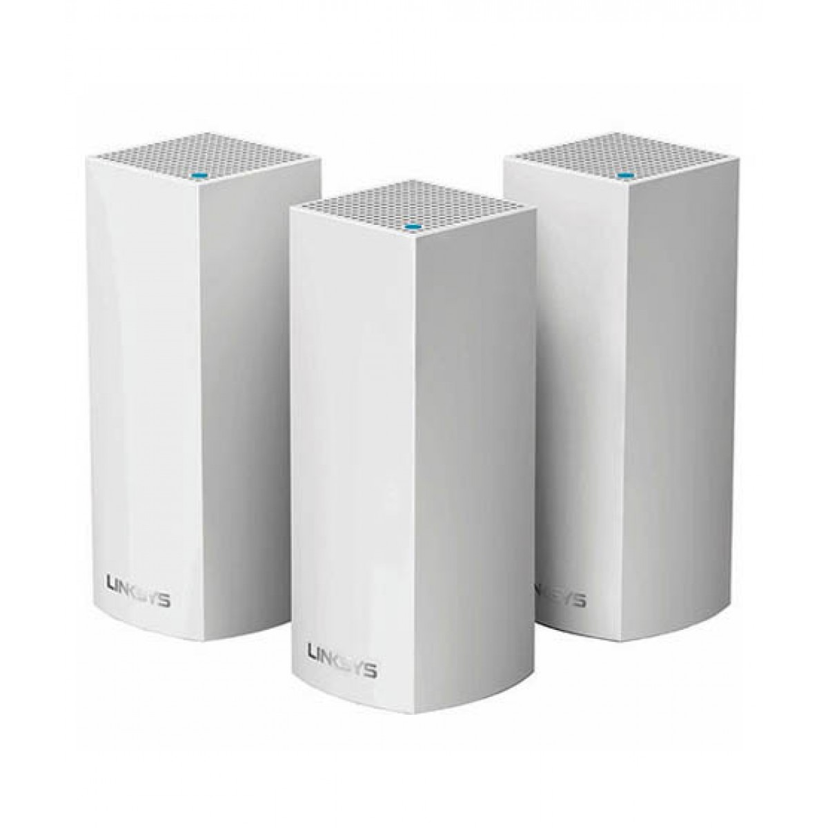 Linksys Velop: Home mesh, take two – QueryBang
